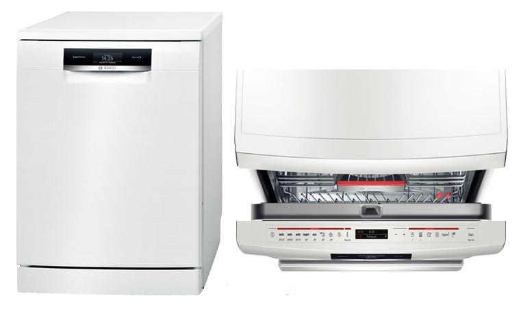 ظرفشویی 14 نفره بوش مدل SMS88TW02E