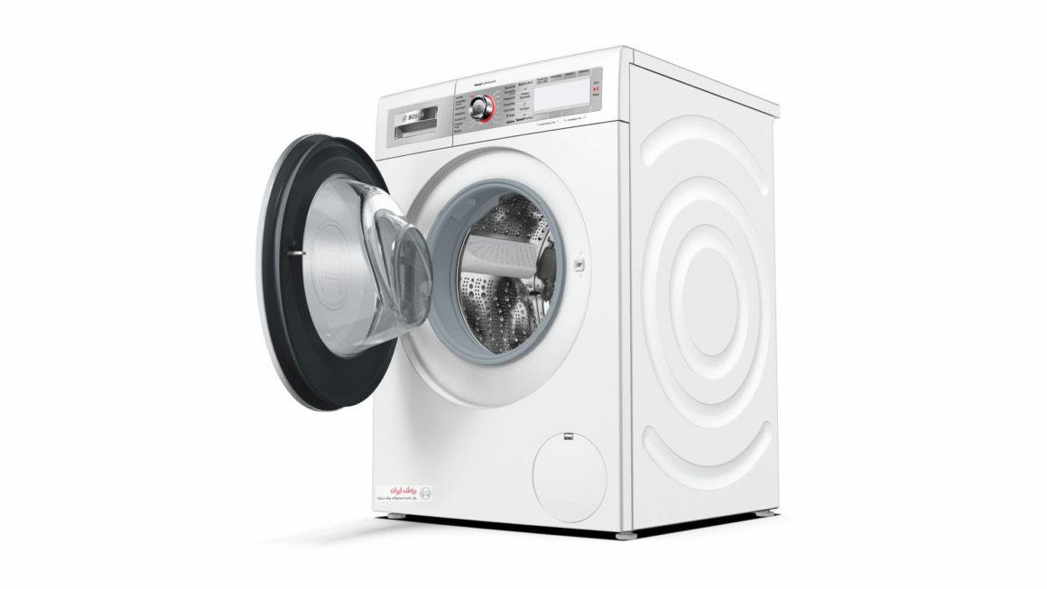 لباسشویی بوش 8 کیلو تمام اتوماتیک مدل WAYH87W0