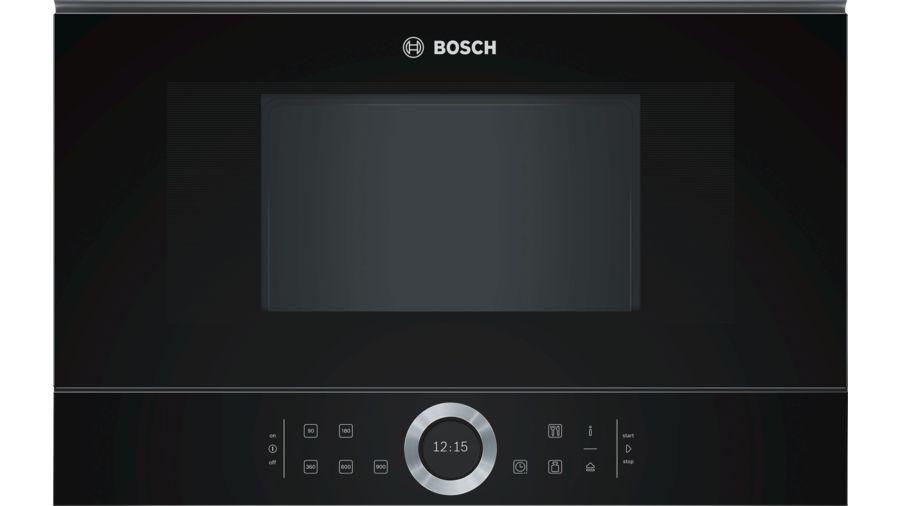 مایکروفر بوش تو کار 21 لیتری مدل BFL634GB1