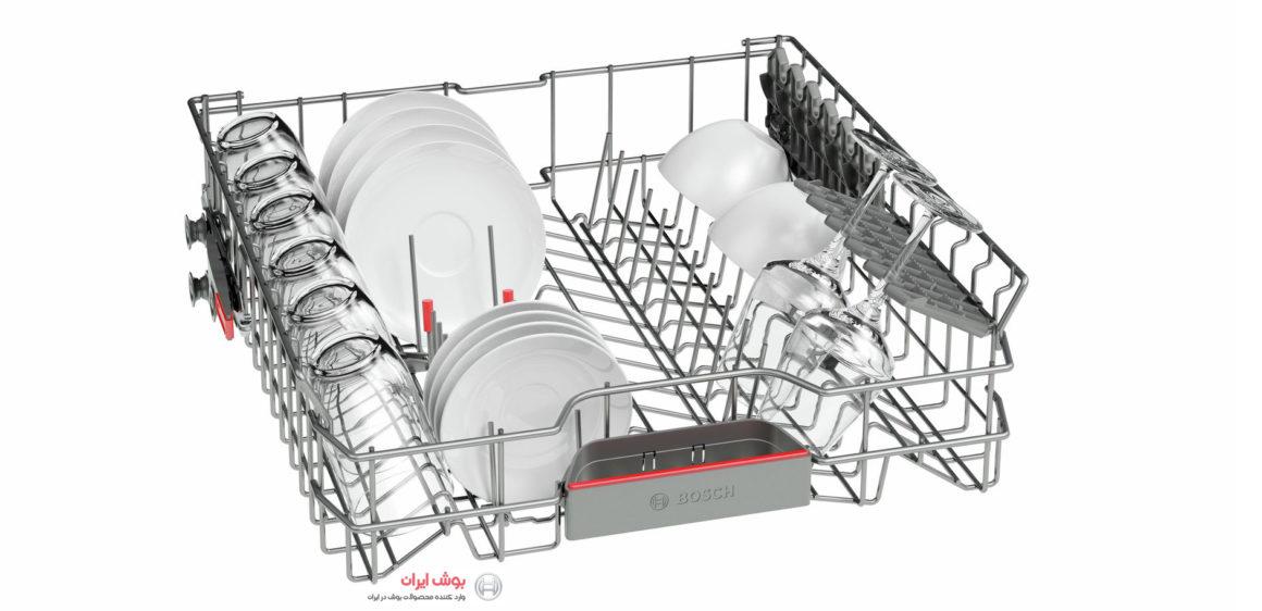 ظرفشویی بوش 14 نفره مدل SMS46MW10M