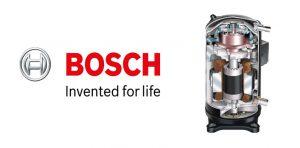 موتور دی سی اینورت کولر گازی بوش 9000
