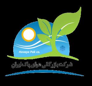 نماد هوای پاک ایران