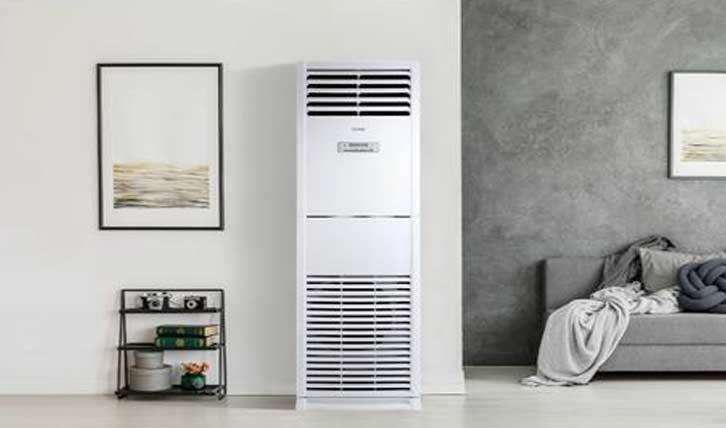 bosch satanding air conditioner 60000