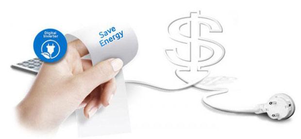 کاهش مصرف انرژی