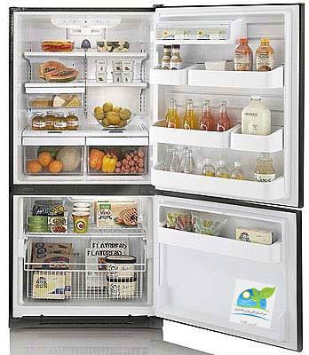 راهنمای خرید یخچال فریزر