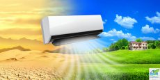 راهنمای خرید کولر گازی بر اساس متراژ