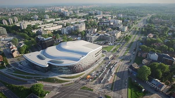 کولر گازی بوش سری جدید مونتاژ لهستان