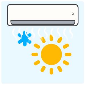 سرمایش و گرمایش